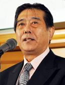 神奈川県保険医協会 理事長 森 壽生
